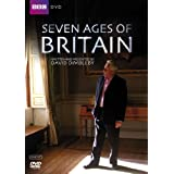 Seven Ages of Britain [DVD]by David Dimbleby