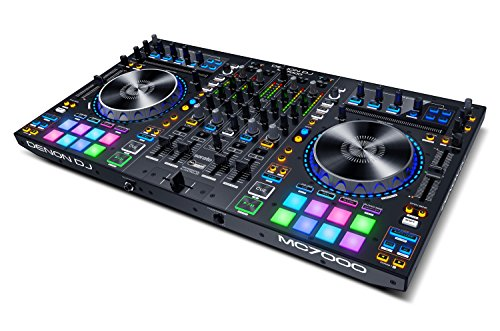 denon-dj-mc7000-premium-4-channel-dj-controller-mixer-with-dual-usb-audio-interfaces-and-full-serato