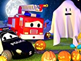 The Ghost Scaring the Babies/The Lost Pickup Truck