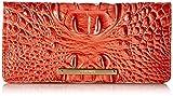 Brahmin Ady Wallet, Rose Quartz