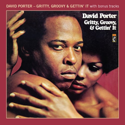 David Porter - The Complete Stax-Volt Singles 1959–1968 - Zortam Music
