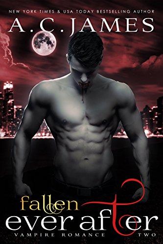 Fallen Ever After (Eternal Vampires Book 2)