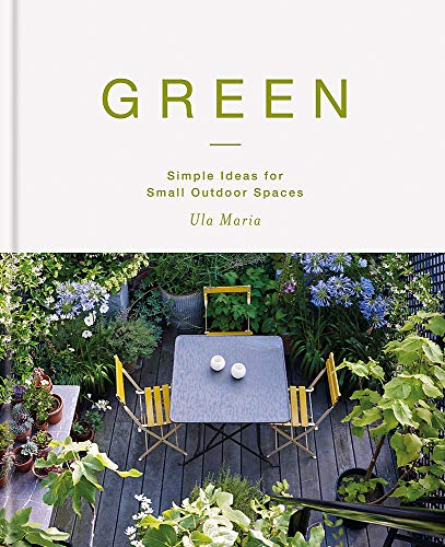 Green (Ideas Balcony Furniture)