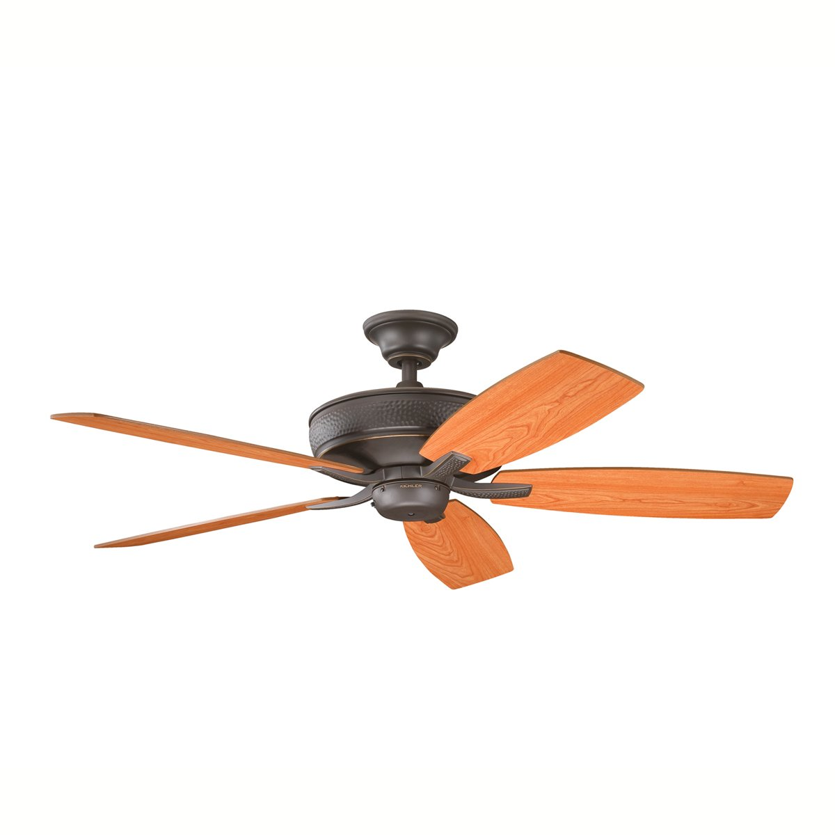 Kichler 339013obb 52 inch monarch ii fan oil brushed bronze kichler 339013obb 52 inch monarch ii fan oil brushed bronze rustic ceiling fan amazon aloadofball Choice Image