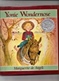 img - for Yonie Wondernose book / textbook / text book