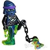 Amazon.com: LEGO Ninjago Cowler Ghost Ninja Warrior ...