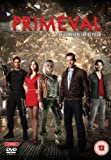 Primeval - Series 4 [Region 2 UK DVD] [2010] Starring Hannah Spearritt, Andrew Lee-Potts, Ben Miller, et al.
