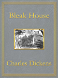 Bleak House: Premium Edition (Unabridged, Illustrated, Table of Contents)