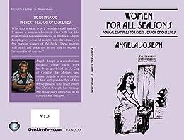 Women For All Seasons by [Joseph, Angela]