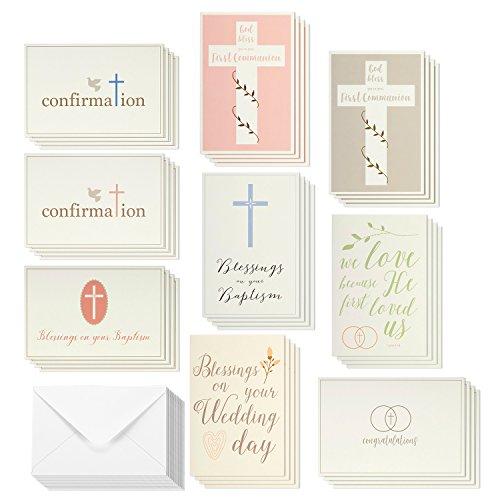 Catholic Holy Card - 7
