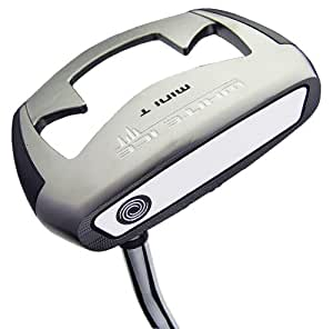 Odyssey White Ice Mini T Putter (34, Right Hand)
