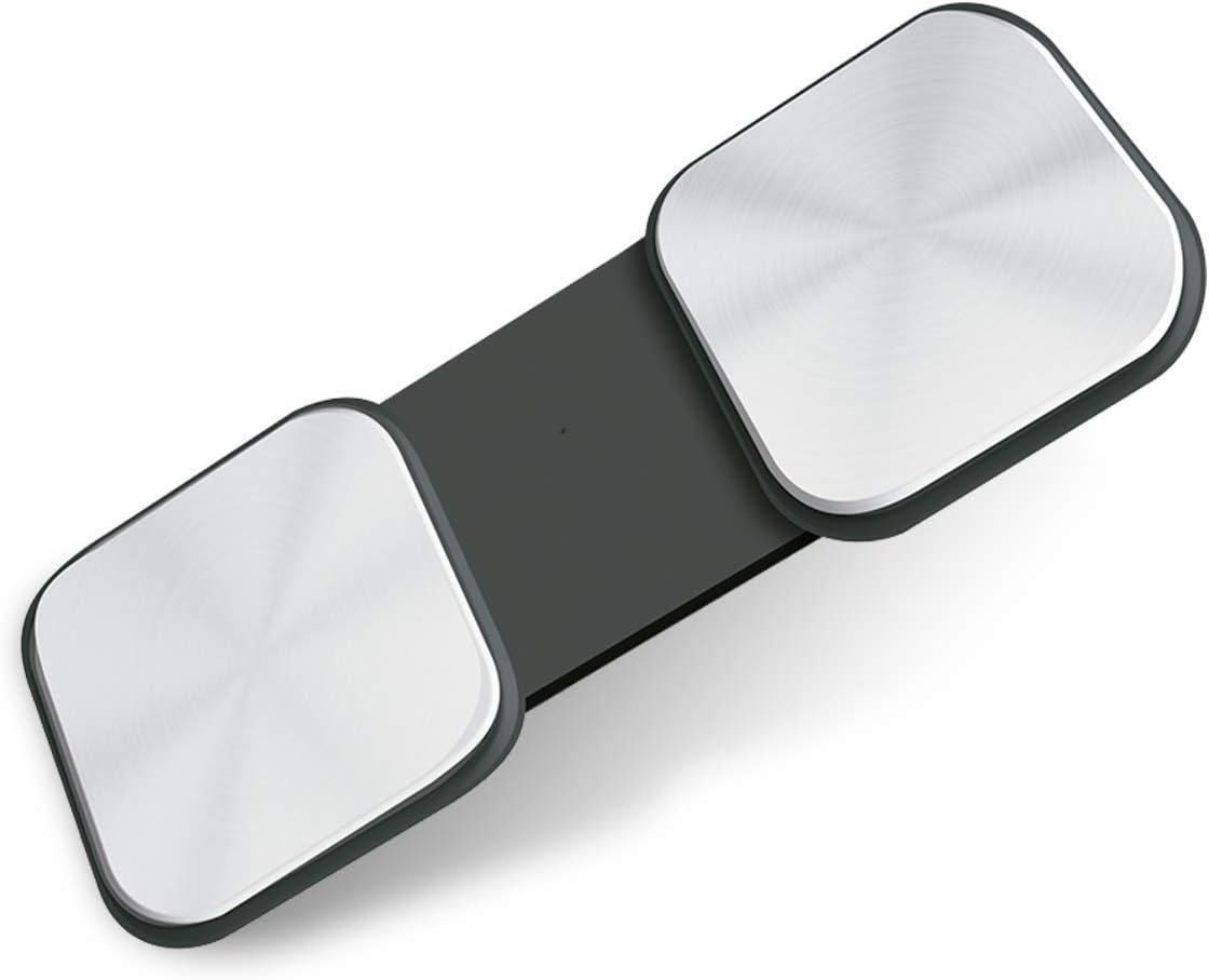 CARDIUMM. Medidor portátil de ECG.