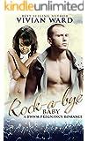 Rock-A-Bye Baby (A BWWM Pregnancy Romance)