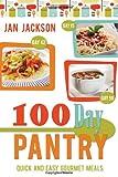 100-Day Pantry, Jan Jackson, 088290969X