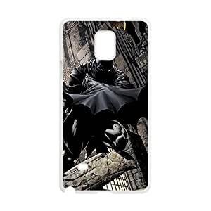 batman 008 Phone Case for samsung galaxy Note4 By Pannell-Dor