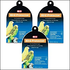 (3 Pack) 8N1 Bird Protector - Boxed