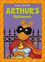 Arthur's Halloween (Arthur