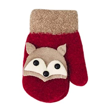 0fa4dcfe7068 Amazon.com  Clearance Sale! Baby Boys Girls Gloves