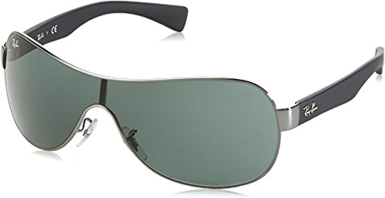 B01G7B5KZ0 Ray-Ban Emma RB 3471 Sunglasses & HDO Cleaning Carekit Bundle 512BysoeGXmL