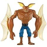 Batman Unlimited: Wingforce Man-Bat Action Figure, 4 Inches