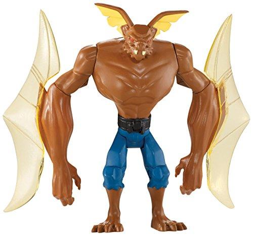 manbat action figure - 3
