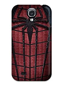 For Galaxy Case, High Quality The Amazing Spider-man 49 For Galaxy S4 Cover Cases