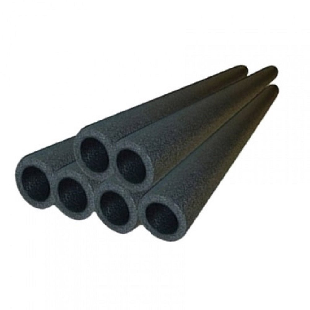 Skywalker 37'' Enclosure Pole Foam, BLACK 6-Pack by Skywalker