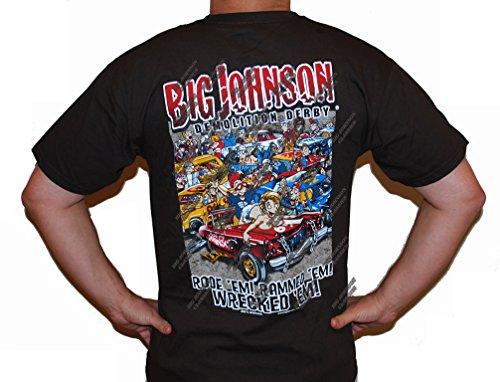 - Big Johnson - Demolition Derby