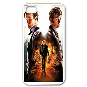 Personalized Creative Doctor who For iPhone 4,4S LOSQ835774