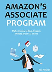 Start selling amazon products online as an affiliateInside you'll learn:- How to choose a niche- How to choose a product to promote- How to create a website- How to write a review- How to get traffic online Download this book and start your ...