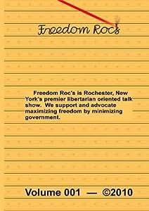 Freedom Roc's Vol 001