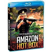 Amazon Hot Box [Blu-ray]