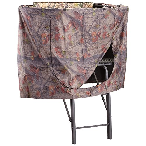 Deer Blind Stands (Guide Gear Universal Hunting Tree Stand)