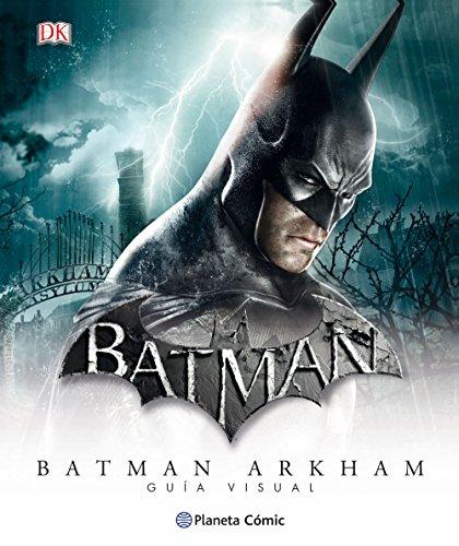 Descargar Libro Batman Universo Arkham. Guía Visual Definitiva Varios