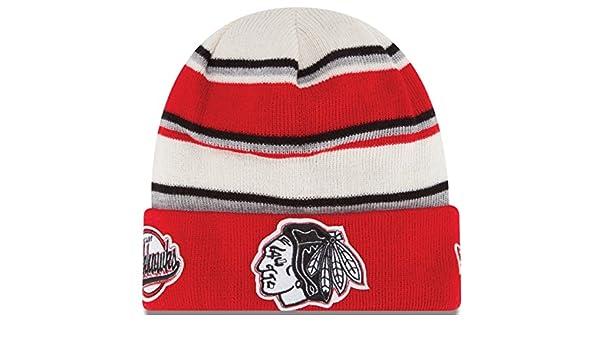 070bae08dbfb3 Amazon.com   Chicago Blackhawks New Era NHL