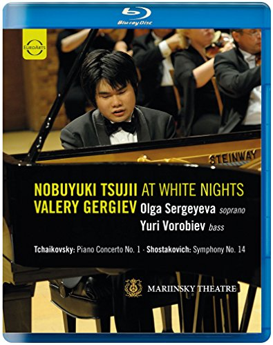 Valery Gergiev - Tsujii at White Nights (Blu-ray)