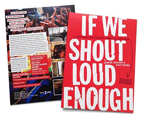 If We Shout Loud Enough