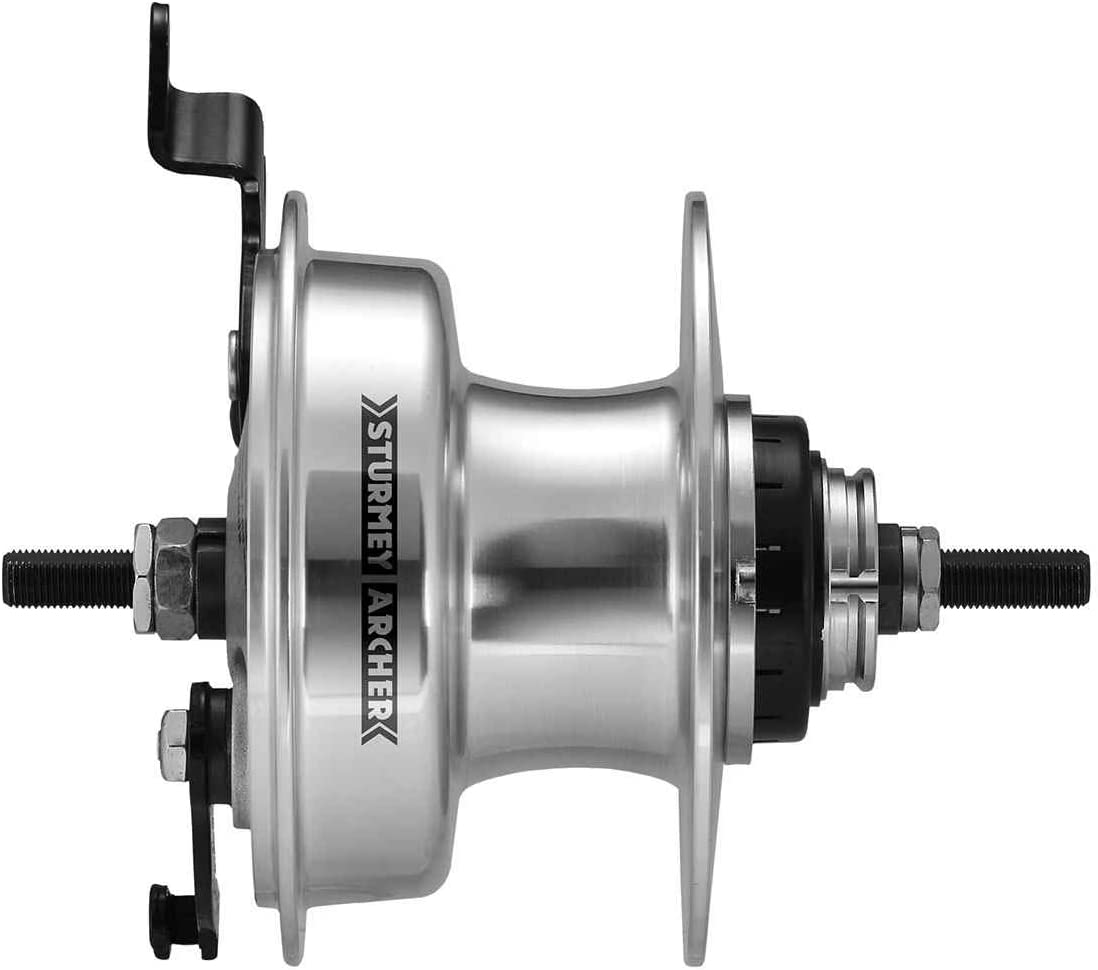 sturmey archer sx-rx3 for Disc Brake inc Rotary Handle hub 3 speed hub