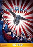 Dumbo [Live Action] (4K Ultra HD)