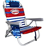 Best Beach Chairs - Tommy Bahama 2017 Backpack Cooler Folding Beach Chair Review
