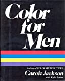 img - for Color For Men by Carole Jackson (1984-08-01) book / textbook / text book