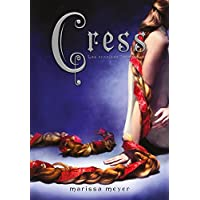 Cress (Las crónicas lunares 3) (Ellas de Montena)