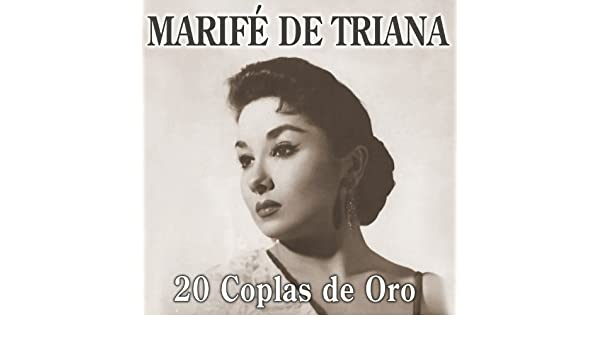 20 Coplas de Oro by Marifé de Triana on Amazon Music - Amazon.com