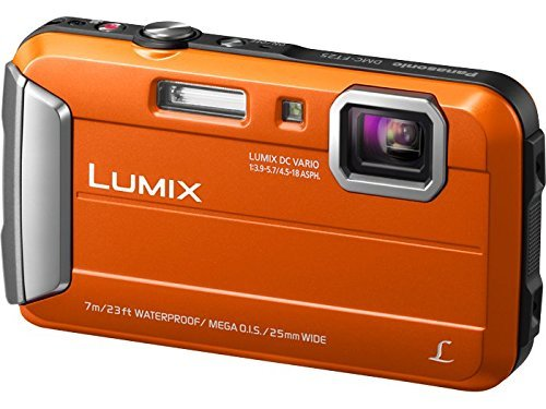 Best Waterproof Digital Camera Under 150 - 6
