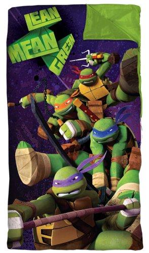 Nickelodeon Teenage Mutant Ninja Turtles Slumber Bag