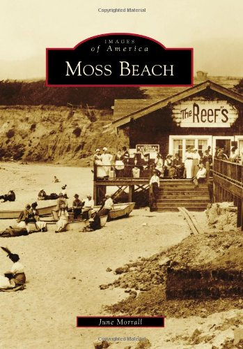 Moss Beach (Images of America)