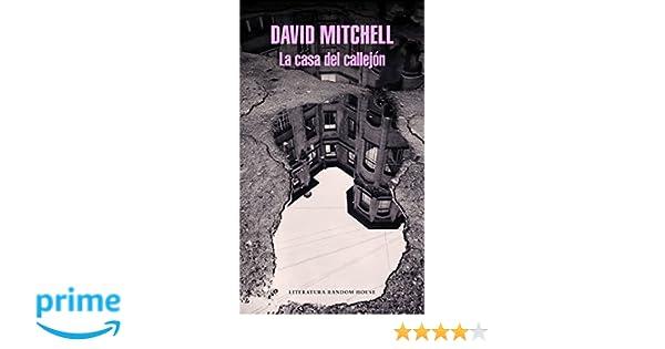 Amazon.com: La casa del callejón / Slade House (Spanish Edition) (9788439733010): David Mitchell: Books