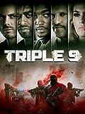 DVD : Triple 9