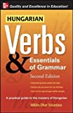 Hungarian Verbs  and  Essentials of Gram