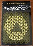Macroeconomics, Richard Attiyeh and Keith Lumsden, 0135426626